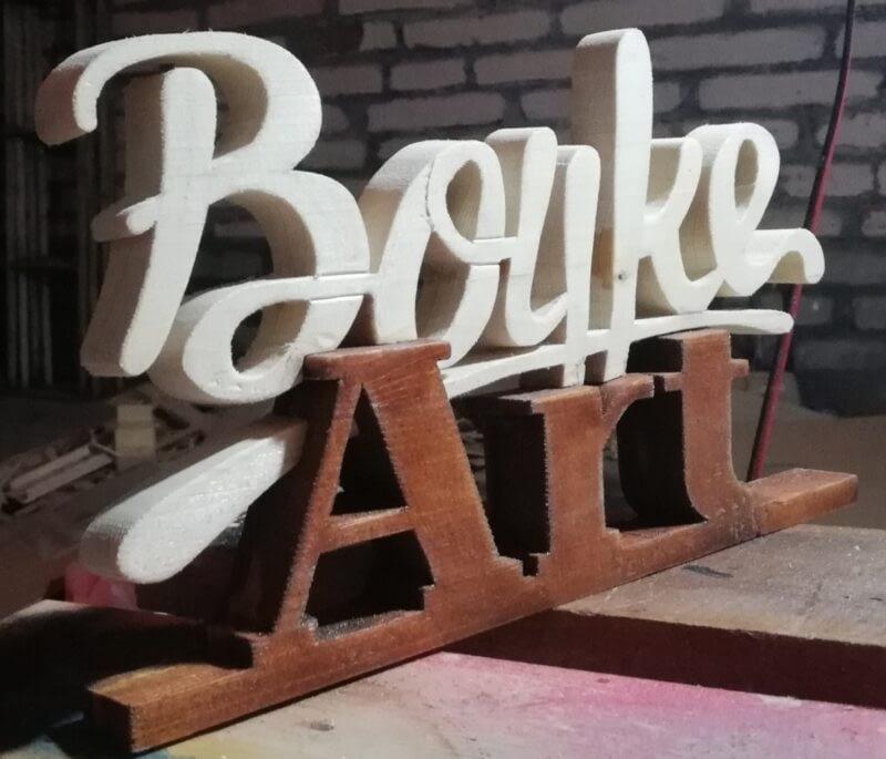 Boyke Art