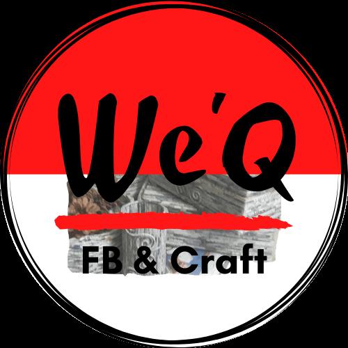 We'Q FB & Craft
