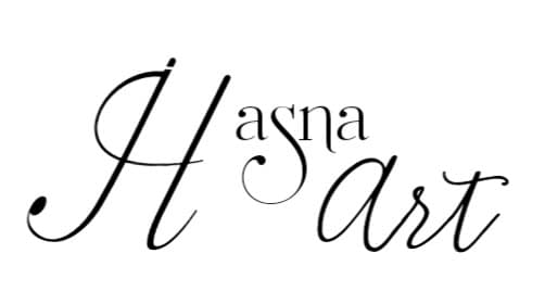 Hasna Embroidery