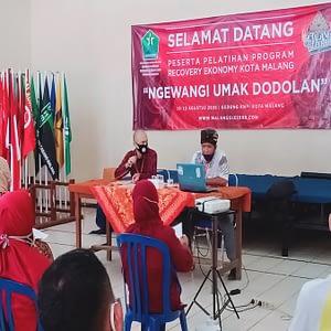 IKM Fest Taman Krida Budaya Malang