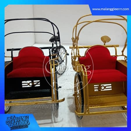 becak mini
